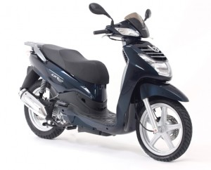 Home delivery scooter rental