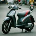 Alquiler motos Malaga